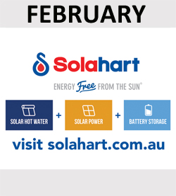 Solarhart - solar power for clean energy