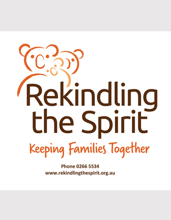 Rekindling the Spirit is a major sponsor